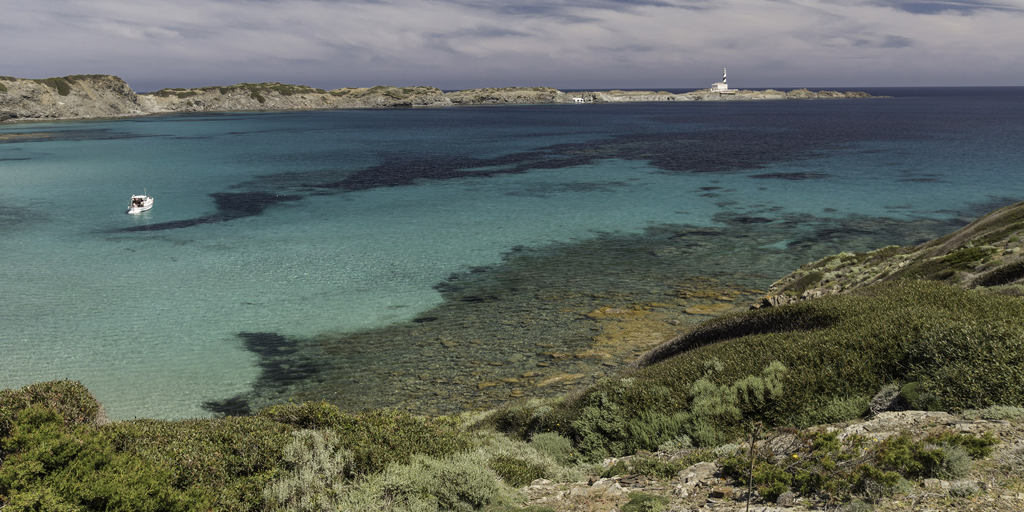 Rutas Menorca_Island Yachts Broker