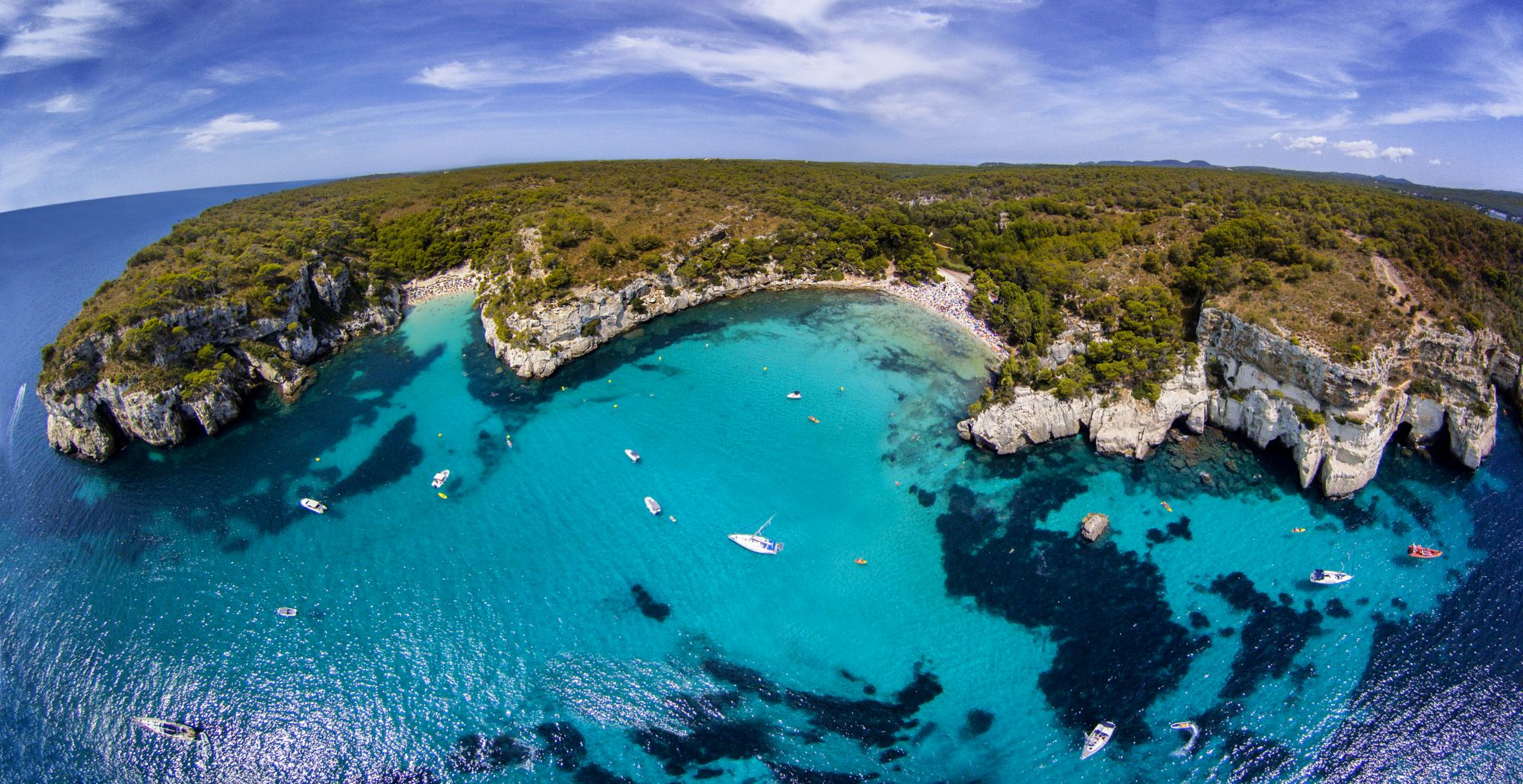 alquiler barcos menorca_Island yachts broker 4