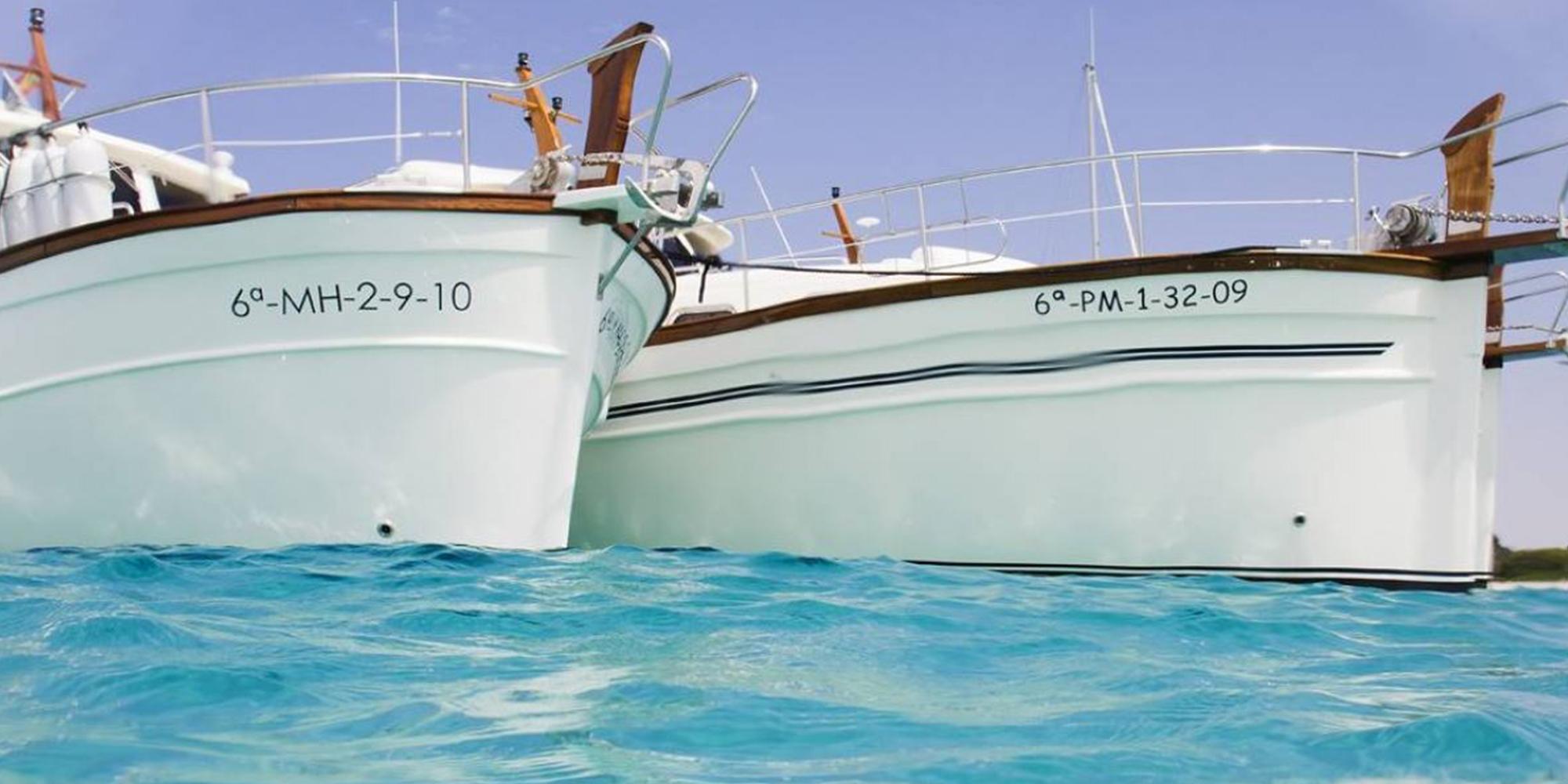 Charter Service Venta Charter Y Alquiler De Barcos En Menorca