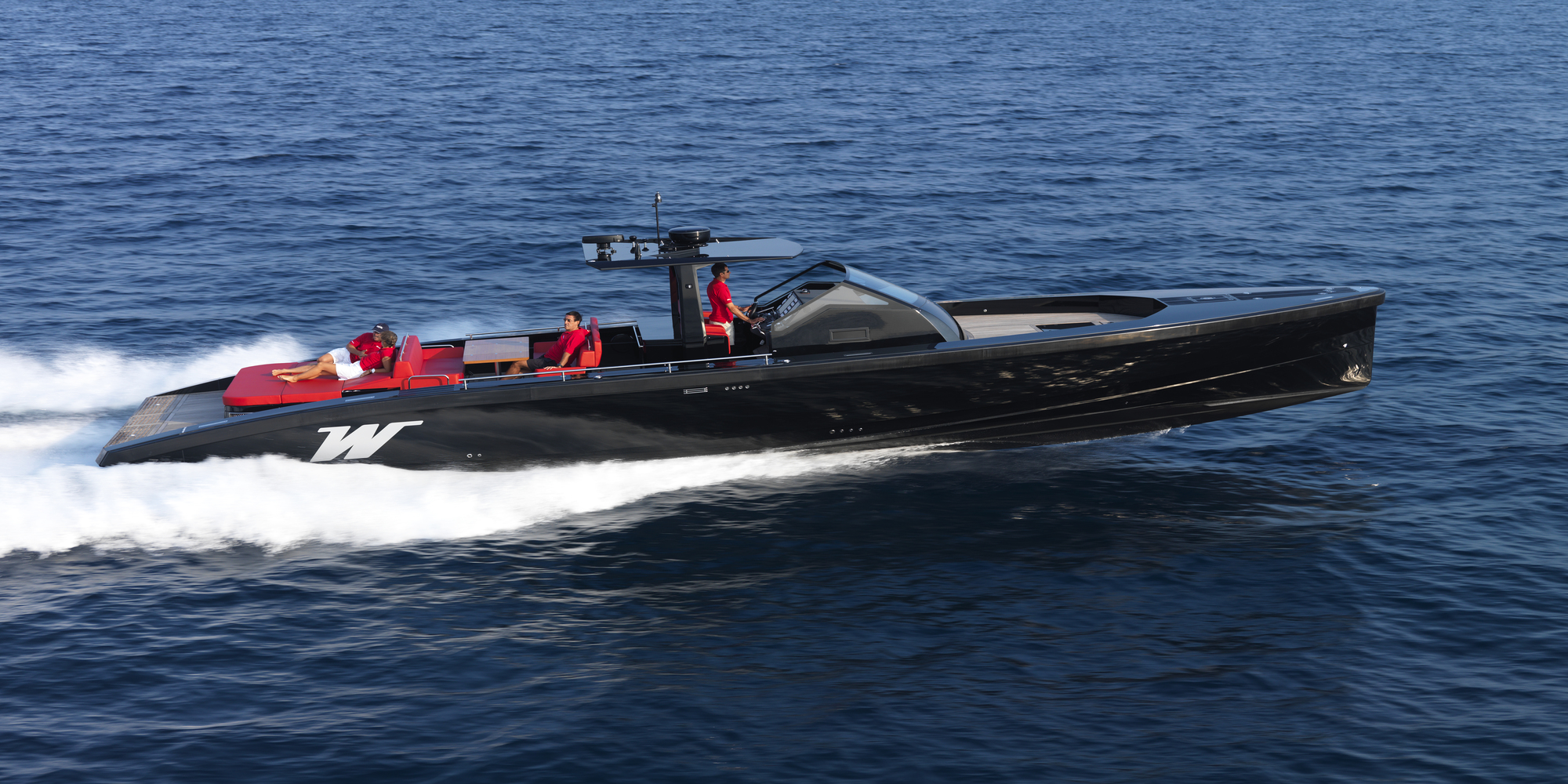 Windy SR52_Island Yachts Broker