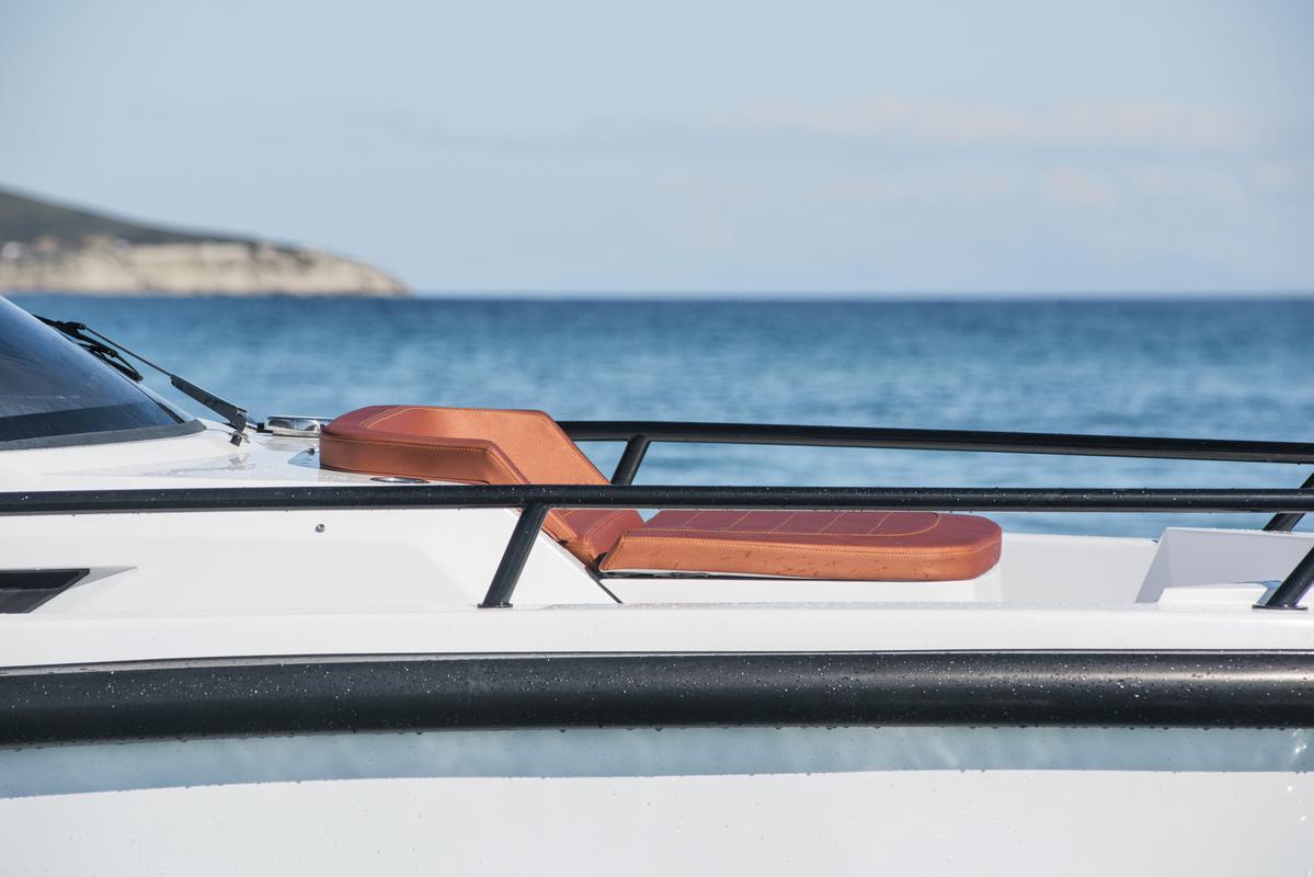 dromeas yachts in menorca